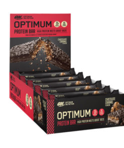 Optimum proteine bar pack