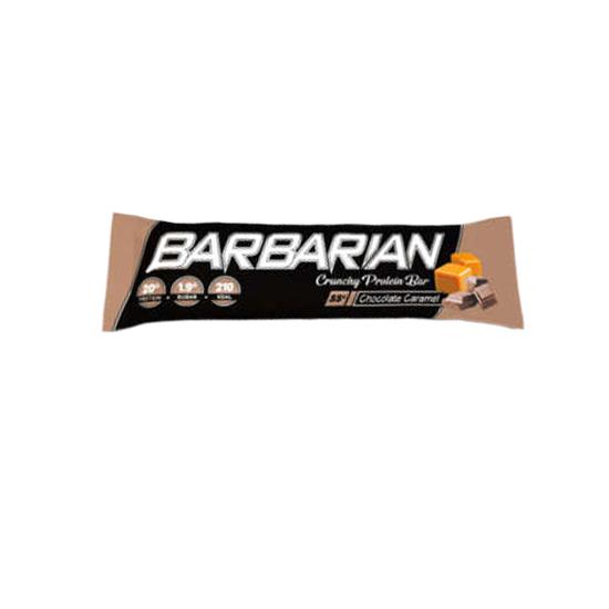 barbarian caramel