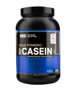 caseine musculation