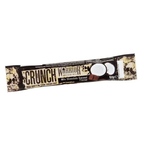 crunch barre