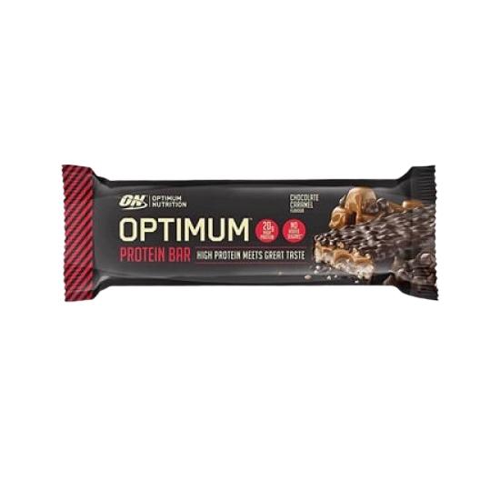 optimum proteine bar