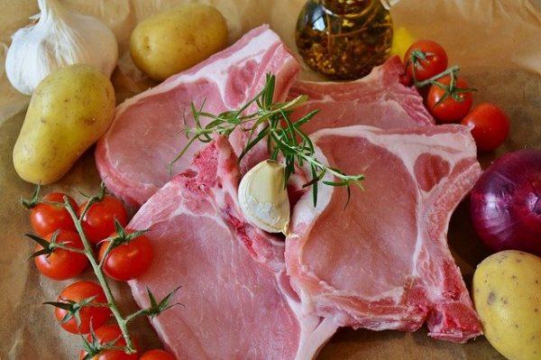 viande protéine