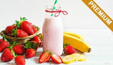 milk shake PREMIUM