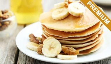 pancakes premium